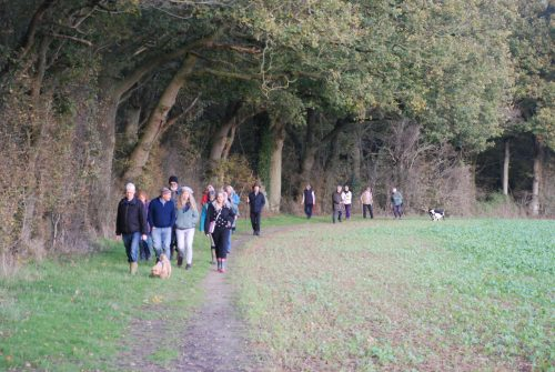 Walk Church in Staplehurst, Kent